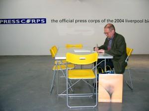 Presscorps_David_Briers_Art_Monthly
