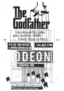 Godfather WEB